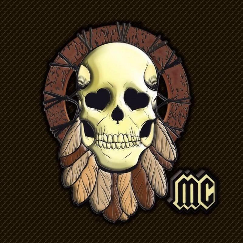 b38f88713784 Aniversario Custom Rock MC